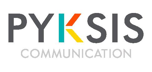 Logo Pyksis Communication