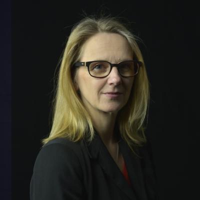 Sabine Bergmann